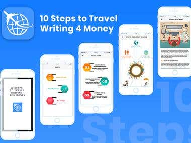 Travel Guild App