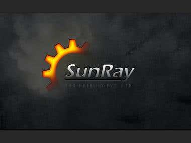 SUNRAY ENGINEERING PVT LTD LOGO