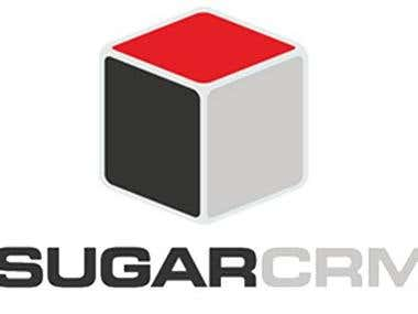 OSdial and Sugar CRM integration