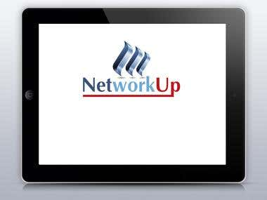 My Logo for NetworkUp