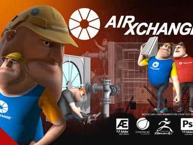 Airxchange