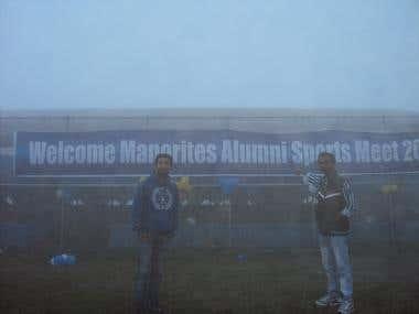 School Annual Sports Meet