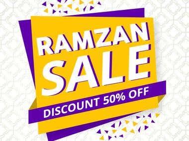 Ramzan Kareem - Infographics