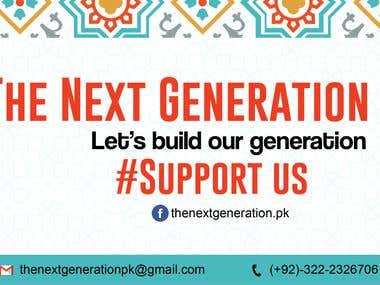 The Next Generation - TNG NGO