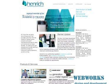 henrichinc