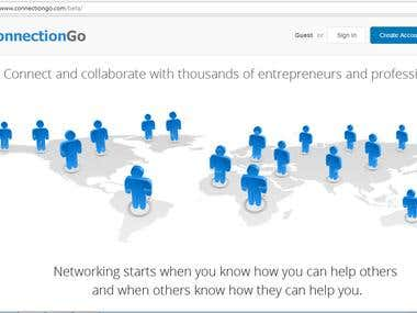 Codeigniter PHP Networking and Social Website