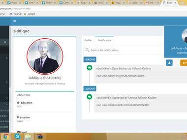 BIzsol management system -ASP.net(MVC)