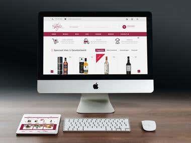 Integrated new design in Codeigniter website