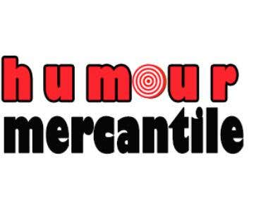 Logo for HUMAN MERCANTILE