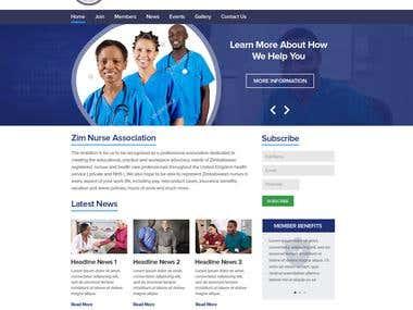 Zim Nurse
