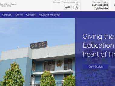 ssssSchool.com