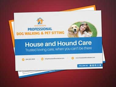 Both Side - Pet Sitting Company