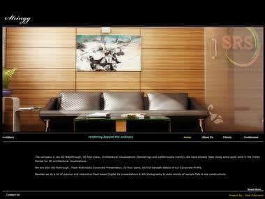 Stringg3D Company Portfolio