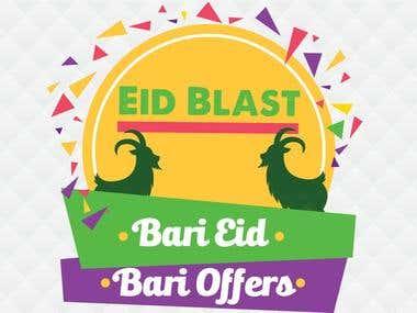 Eid Blast - Bari Eid Bari Offers