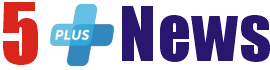 Logo for news website