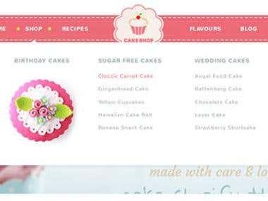 cake-shop-shopify