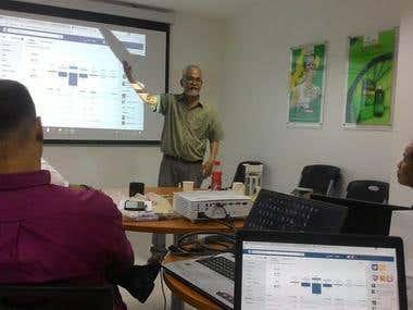 Active Facebook Marketing Presentation