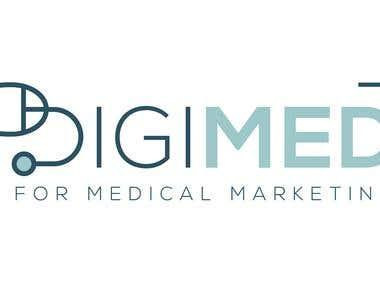 DigiMed Logo
