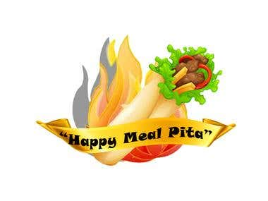 """HAPPY MEAL PITA"""