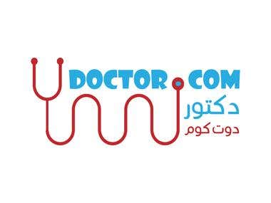 doctor.com logo