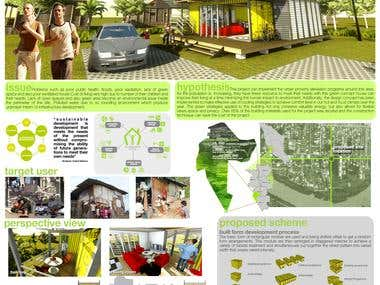 The Eco 2 house