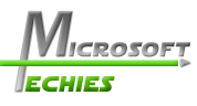 Microsoft Techies