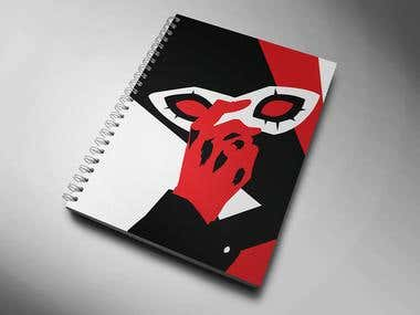 Persona Notebook