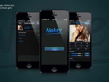 Nakey