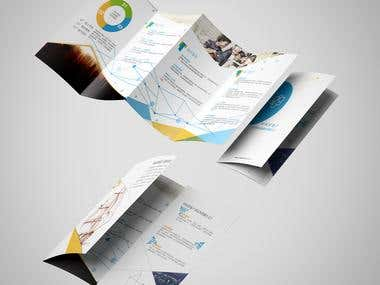 Brochure/Flyer Design