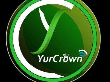 Logo YurCrow2