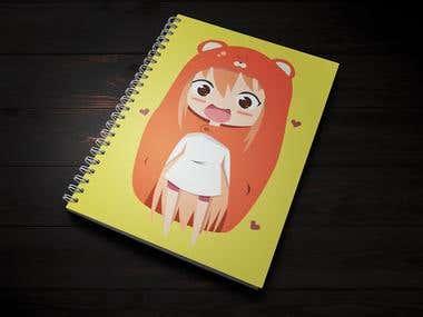 Umaro-Chan Notebook