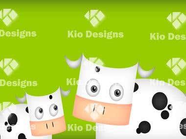 Diseño de Animales.