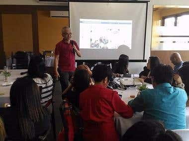 Active Facebook Marketing Training
