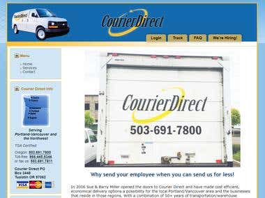 Courier-direct