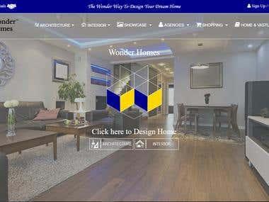 www.wonderhomes.co