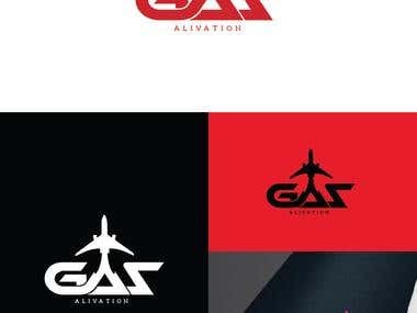 Logo Design For GAS