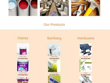 Bambra h/w & Paint Store