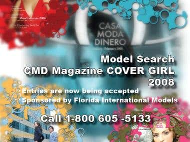 Advertising Cover