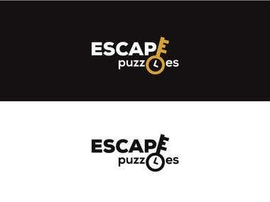 Escape Puzzles Logo