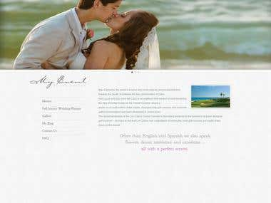 myevent marriage site