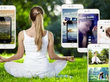 Deep Calm (Health & Fitness)