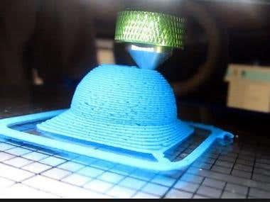 3D printing polymer