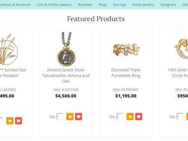 Cedar Chest Fine Jewelry