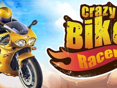 crazy bike racer