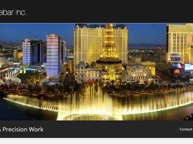 WordPress Site Migration - Bani Rebar Inc.