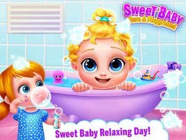 BabySitter Craziness Daycare