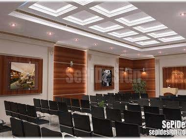 CONFERENCE & GATHERING ROOMS