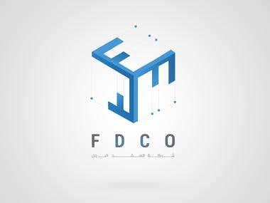 FDCO Logo Design