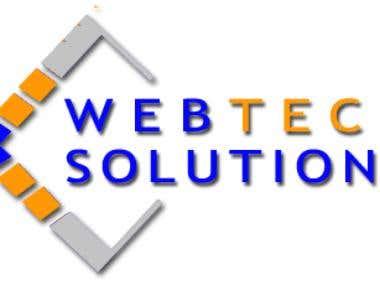 LOGO FOR WEBTECH SOLUTIONZ