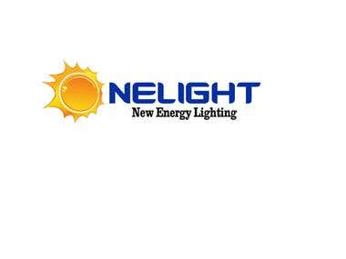 My Logo For NELIGHT